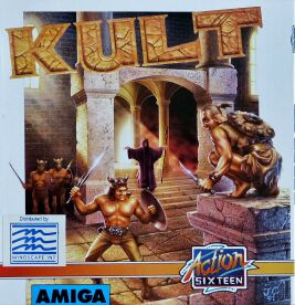 Kult (Digital Integration) (Amiga)