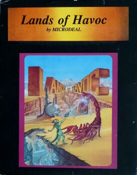 Lands of Havoc