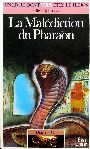 Golden Dragon #4: La Malediction du Pharaon
