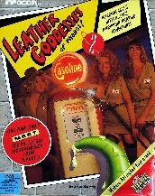 Leather Goddesses of Phobos 2: Gas Pump Girls Meet the Pulsating Inconvenience from Planet X