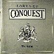 Lords of Conquest (Atari 400/800) (missing Box)