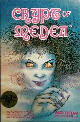 Crypt of Medea (Apple II)