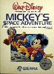 Mickey's Space Adventure (Boxed) (Coco)