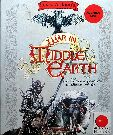 War in Middle Earth (Melbourne House) (Amstrad CPC) (UK Version)