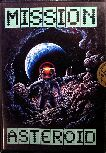 Mission: Asteroid (U.S. Gold) (C64) (missing manual)