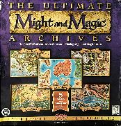 Ultimate Might and Magic Archives