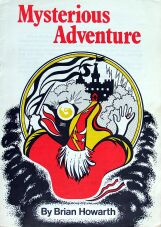 Mysterious Adventures Catalog (TRS-80)
