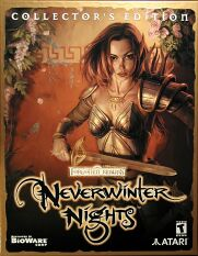 Neverwinter Nights Collector's Edition (Atari) (IBM PC)