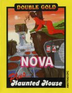 Nova and Haunted House (Incentive Software) (Amstrad CPC)
