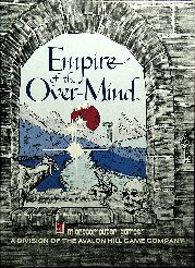 Empire of the Overmind (Apple II) (Disk Version)