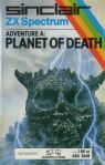 Adventure A: Planet of Death (ZX Spectrum)