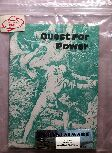 Quest for Power (Crystalware) (Atari 400/800)