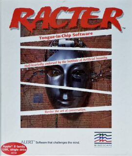 Racter (Apple II)