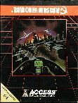 Raid over Moscow (Access) (C64)