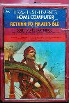Return to Pirate's Isle (Alternate Packaging) (TI-99/4A)
