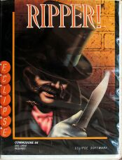 Ripper (Eclipse) (C64)
