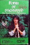 Robin of Sherwood: The Touchstones of Rhiannon (ZX Spectrum) (Contains Hint Sheet)