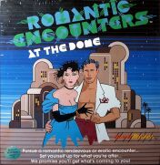 Romantic Encounters at the Dome (MicroIllusions) (Amiga)