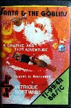 Santa and the Goblins (Intrigue Software) (TI-99/4A)