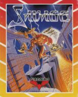 Savage (Firebird) (ZX Spectrum) (Cassette Version)