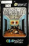 Adventure 3: Mission Impossible (TRS-80)