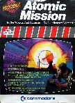 Adventure 3: Atomic Mission (C16/Plus4)