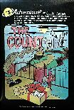 Adventure 5: The Count (TRS-80)