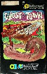 Adventure 9: Ghost Town (Early Cover Art) (TRS-80)