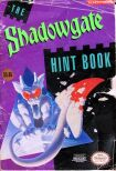 Shadowgate (Seika) (Nintendo) (Contains Hint Book)