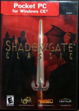 Shadowgate Classic (Gameloft Pocket) (Pocket PC)