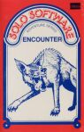 Encounter (Solo Software) (Sharp MZ-700)
