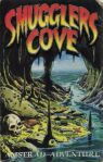 Smugglers Cove (CRL) (Amstrad CPC)