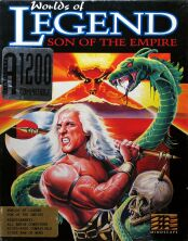 Worlds of Legend: Son of the Empire (Amiga)
