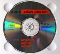 sonylaser-mothergoose-cd