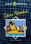Sphinx Adventure (Alternate packaging) (Acorn Electron) (Contains Hint Book)
