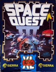Space Quest III: Pirates of Pestulon (Atari ST)