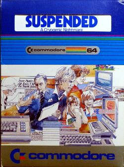 Suspended (Generic Folder) (C64)