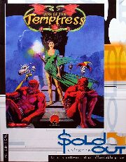 Lure of the Temptress (Sold Out) (IBM PC)