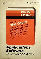 Count, The (TI-99/4A)