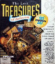 Lost Treasures of Infocom, The
