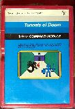 Tunnels of Doom (TI-99/4A) (Disk Version)