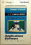 Tunnels of Doom (TI-99/4A) (Cassette Version) (Contains Tex-Comp Tape)