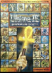 Ultima IV: Quest of the Avatar (U.S. Gold) (C64)