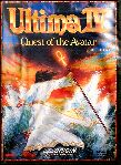 Ultima IV: Quest of the Avatar (Pony Canyon) (MSX) (missing ankh)