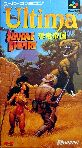 Ultima Worlds of Adventure: Savage Empire (Pony Canyon) (Super Famicom)