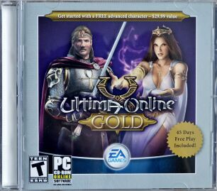 Ultima Online Gold