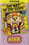 Way of the Tiger