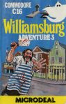 Williamsburg Adventure 3 (Microdeal) (C16/Plus4)