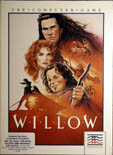 Willow (IBM PC)