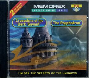 Wizardry VII: Crusaders of the Dark Savant and The Psychotron